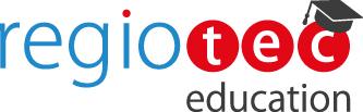 Logo regiotec education